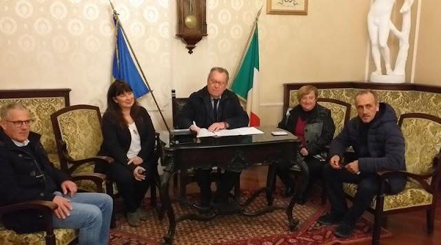 Turismo: protocollo per promozione congiunta di Cattolica Eraclea, Montallegro, Siculiana, Realmonte e Porto Empedocle