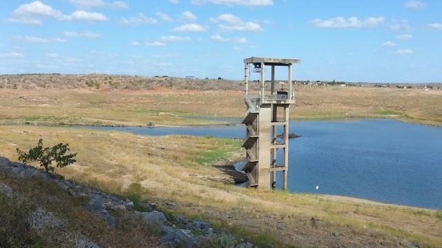 Relatório aponta que volumes dos principais reservatórios continuam reduzindo
