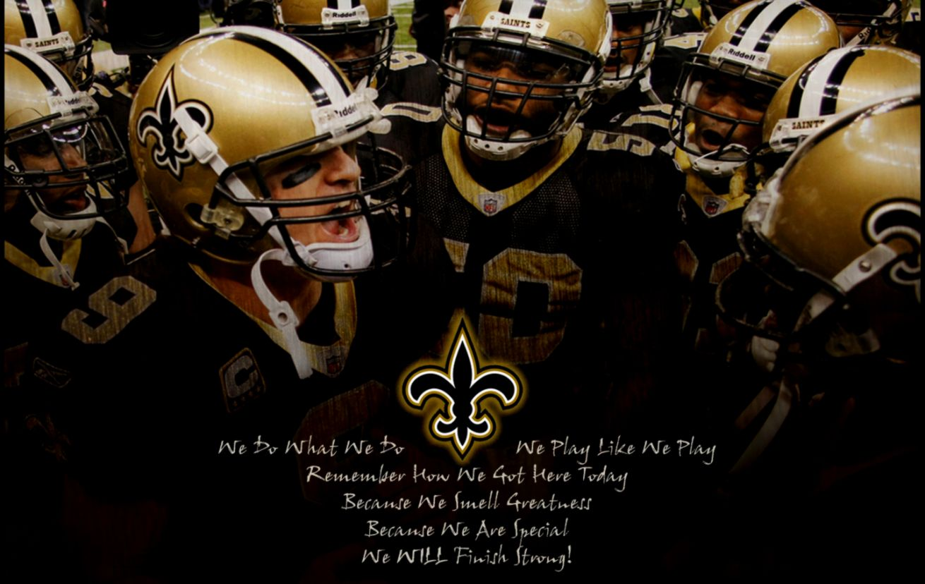 New Orleans Saints Wallpaper This Wallpapers