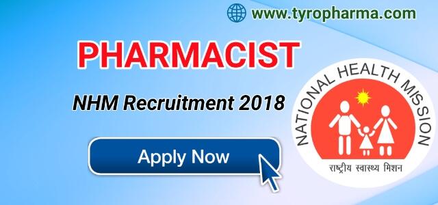 pharmacist-vacancy-2018-haryana-nhm