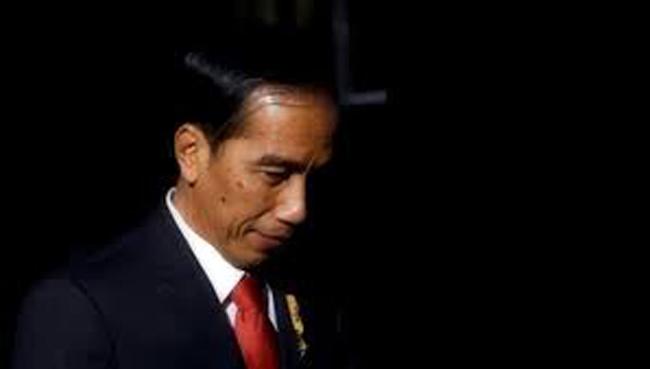 Bertolak ke Lampung, Jokowi Undur Pelanntikan Kepala BNKB