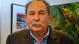 José Antonio Fraga Castro,diretor da LABIOFAM