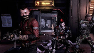 KILLING FLOOR 2 free download pc game full version