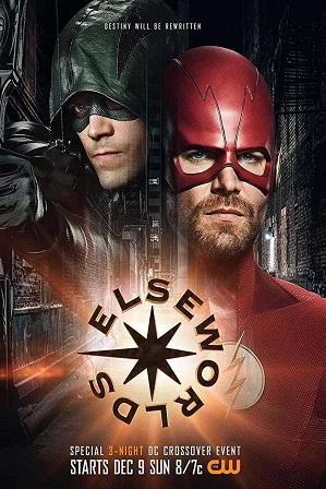 The Flash (S05E09) Season 5 Episode 9 Full English Download 720p 480p thumbnail