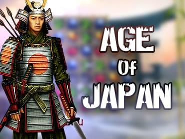 تحميل لعبة Age of Japan
