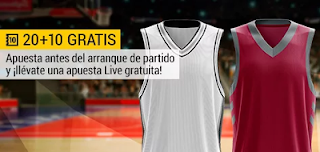 bwin promocion Spurs vs Rockets 1 abril