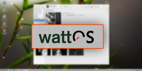 قم بتحميل التوزيعة الأخف wattOS وبإصضارها العاشر