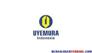 Lowongan Kerja PT. Uyemura Indonesia