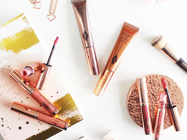 Charlotte Tilbury Hollywood Collection