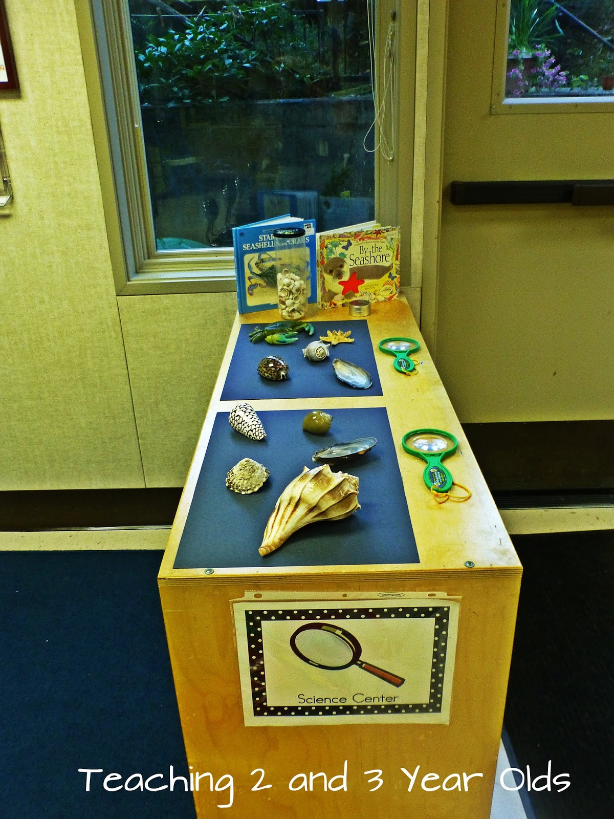 Teaching 2 And 3 Year Olds Setting Up The Preschool Classroom