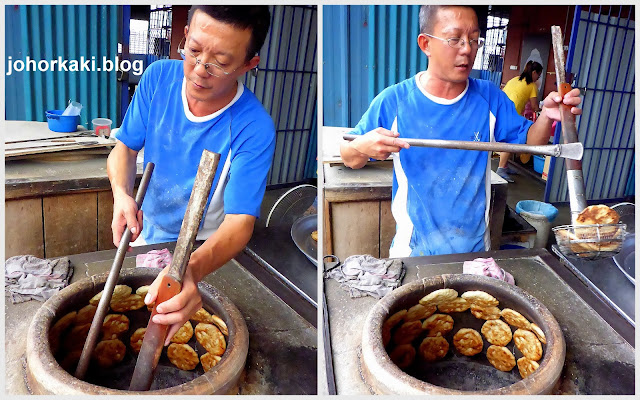 Fuzhou-Kompia-Johor-Bahru-JB