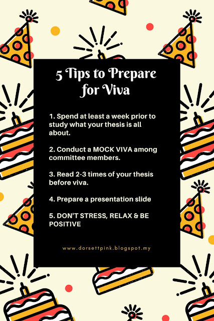 http://dorsettpink.blogspot.com/2017/05/5-tips-to-prepare-for-viva-phd.html