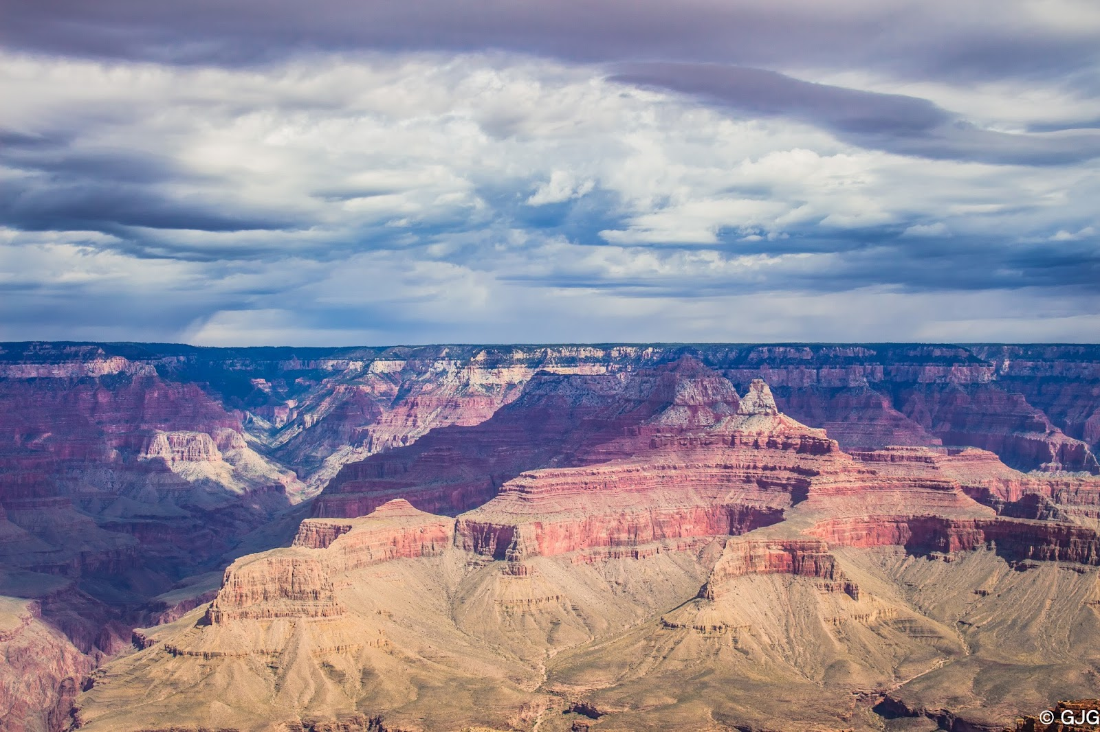 Grand Canyon National Park Travel Blog Post