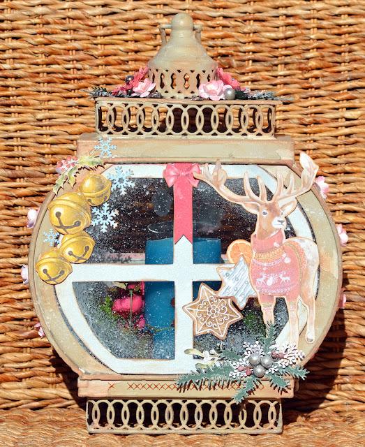 Carousel Christmas_Christmas Decoration_Denise_25 Nov_02