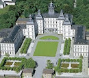 ✈Althoff Grandhotel Schloss Bensberg Germany