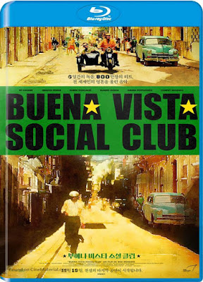 Buena Vista Social Club Criterion Collection 1999 BD50 Latino