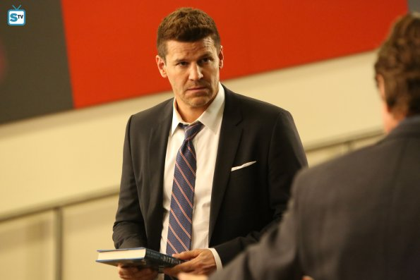 Bones - Episode 11.20 - The Stiff in the Cliff - Promo, Promotional Photos & Press Release *Updated*