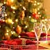 ''Το μενού των Χριστουγέννων''
