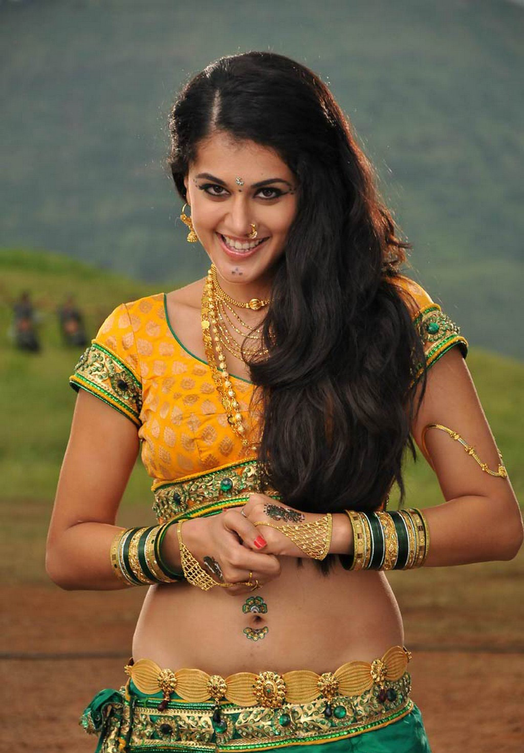Superstar Smitha Nude Images