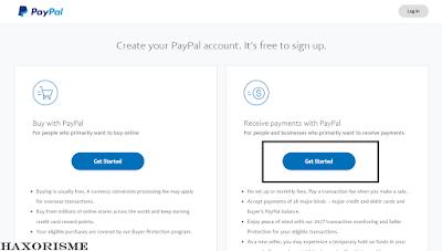Jenis Paypal Bisnis