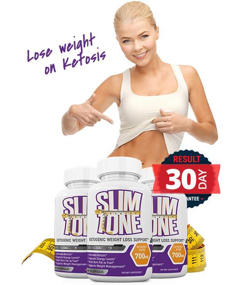 Slimtone - WeightLoss