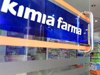 PT Kimia Farma (Persero) Tbk - Recruitment For  D3, Secretary to Director Kimia Farma July 2016