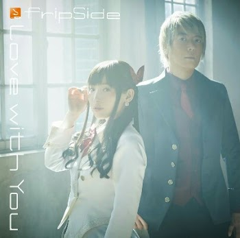 fripSide - Love with You [Single]