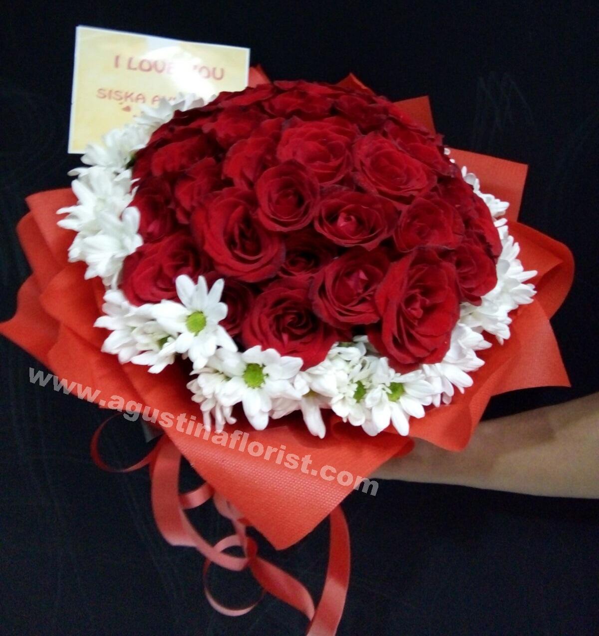 Menciptakan Keromantisan Dengan Bunga Mawar Cantik Dan Indah Untuk