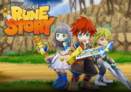 Story Spiele