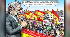 Carlincaturas Lunes 16 Octubre 2017 - La República