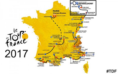 Regarder Tour de France 2017 en direct sur Internet avec VPN