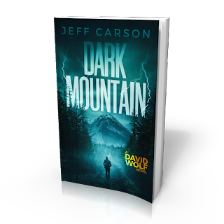 Dark Mountain David Wolf Book 10