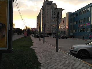 экскурсия по Туле, тульский кремль, улицы Тулы, башни Кремля, торговые ряды, Тула