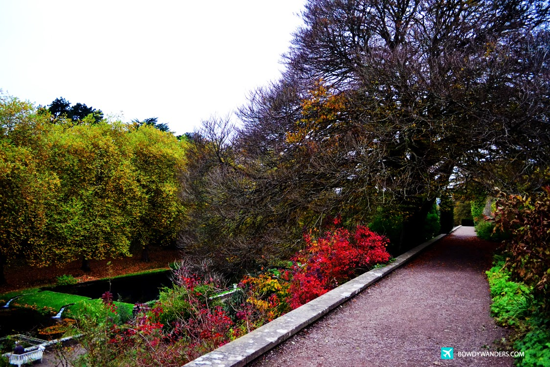 St. Fagans National History Museum in Cardiff, Wales