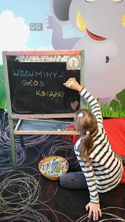 Woluminy i Charytatywny Bieg Mikołajkowy w Olsztynie.