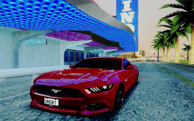 GTA San Andreas Ultra Graphics Low Pc 2019