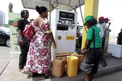 FG Orders Arrest of Marketers Who Hoard Petrol