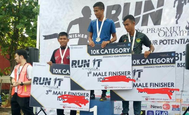 Prajurit Kostrad Sabet Juara Jiujitsu Ramahadi Cup di Purwakarta
