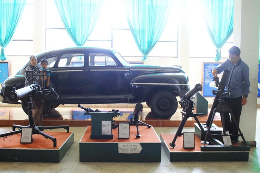 mobil kuno