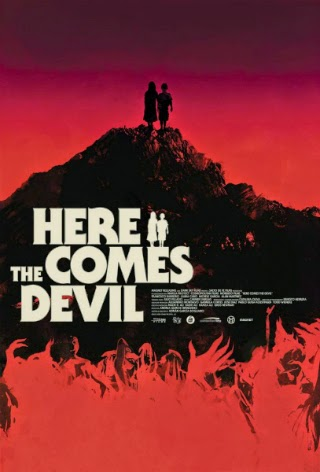 Ahí Viene El Diablo [2012] [DVD9] [NTSC] [Latino]