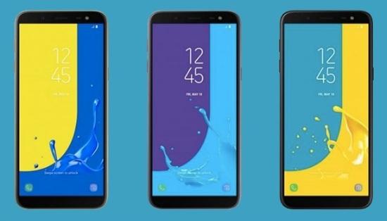 Kelebihan dan Kekurangan HP Samsung Galaxy J6 dan J6 Plus, Harga HP Samsung Galaxy J6 2018 dan Spesifikasi