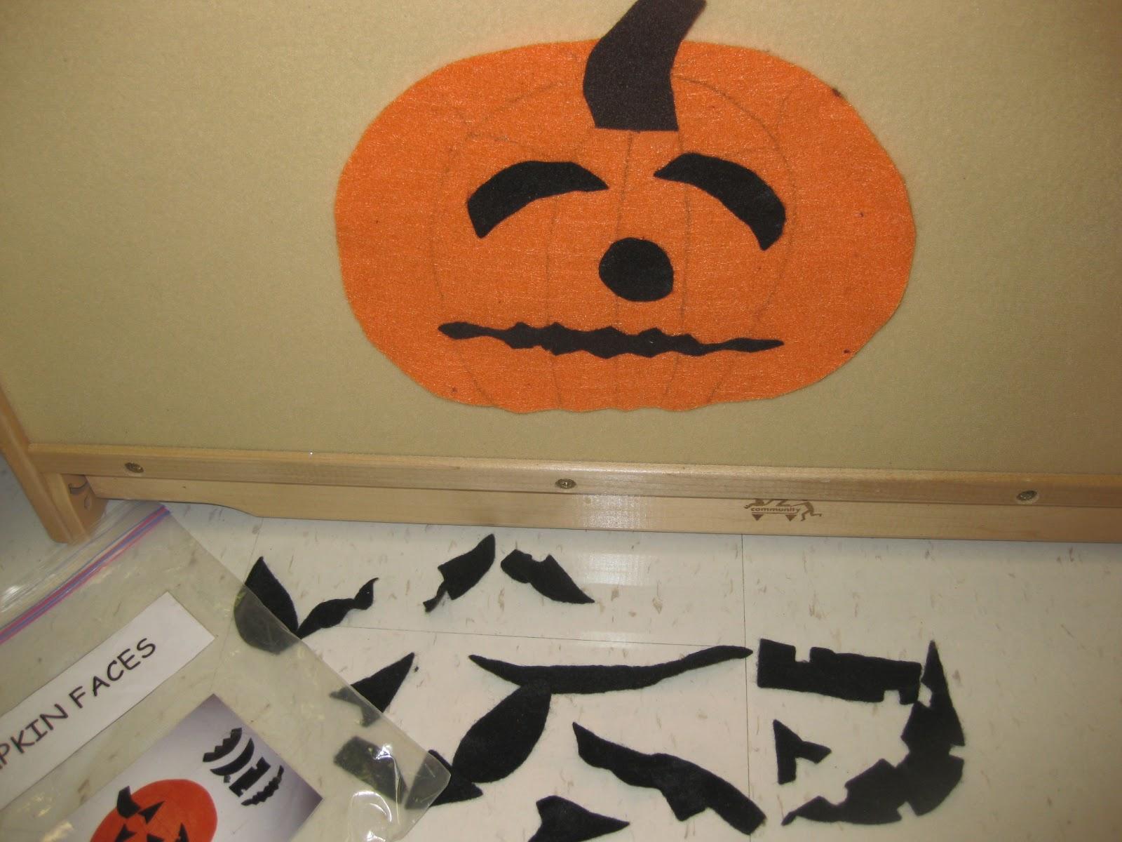 Mrs Albanese S Kindergarten Class Halloween Is Coming Eebie