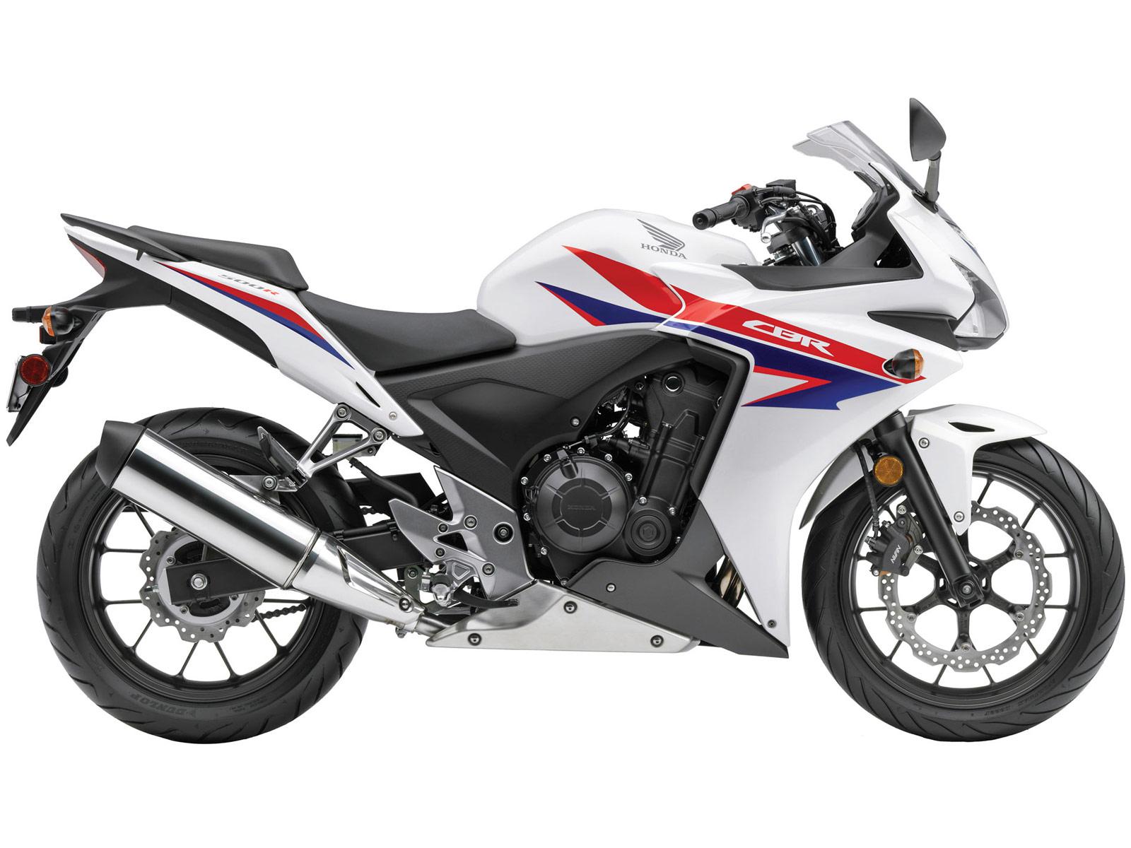 2013 Honda CBR500R insurance information  Gambar Motor