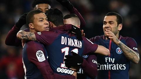 Mùa giải này sẽ hoàn hảo hơn nếu như PSG hạ gục St.Etienne