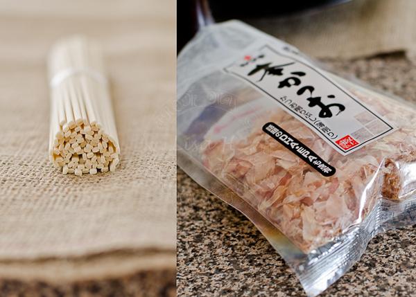 Gomoku Yakisoba / Five Flavours Noodles.