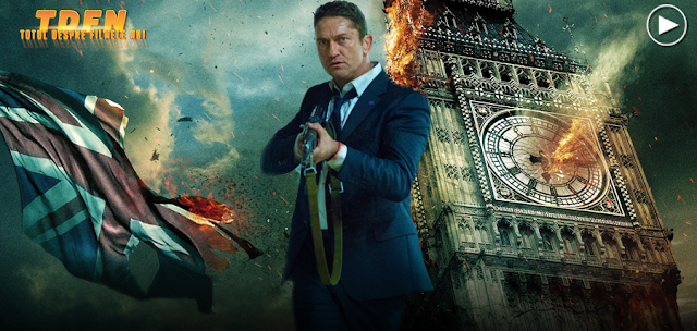 Gerard Butler, este coşmarul teroriştilor în continuarea London Has Fallen