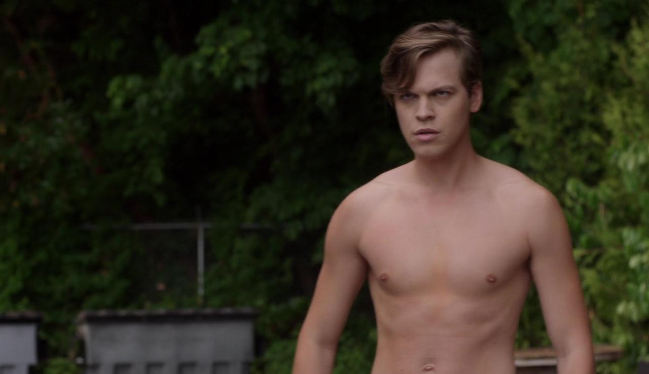 Alexis_Superfans Shirtless Male Celebs: Alexander Calvert
