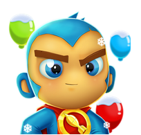 Bloons Supermonkey 2 V1.1.0 MOD Apk + Data Terbaru
