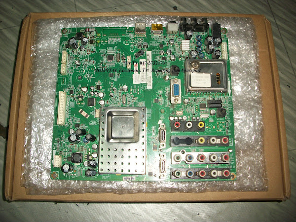 SPAREPART LCD PHILIPS 42PFL5609S/98 MAINBOARD
