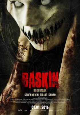 فيلم Baskin 2016 مترجم مشاهدة وتحميل